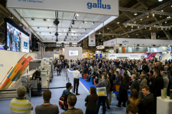 A look back at Labelexpo Europe 2015 (photo: Labelexpo Europe)