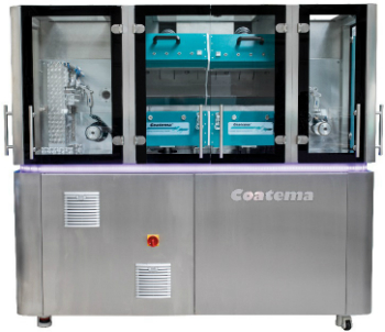Coatema's coating technology is part of the COMEDCO alliance (photo: COMEDCO)
