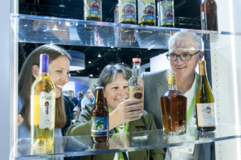 Impressions from Labelexpo Americas 2016 (photo: Tarsus Group)