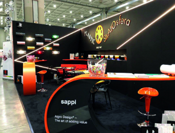 Sappi will present itself at Packaging Première (photo: Sappi)
