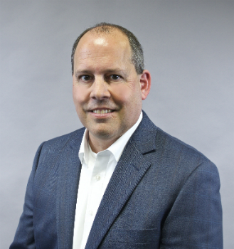 Sean Craig, new VP of global marketing and development at Maxcess (photo: Maxcess)