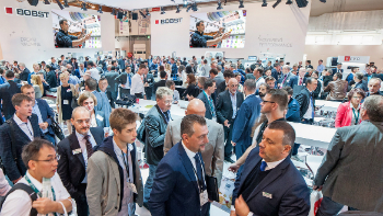 BOBST and Mouvent will exhibit together at Labelexpo Europe 2019 (photo: BOBST)
