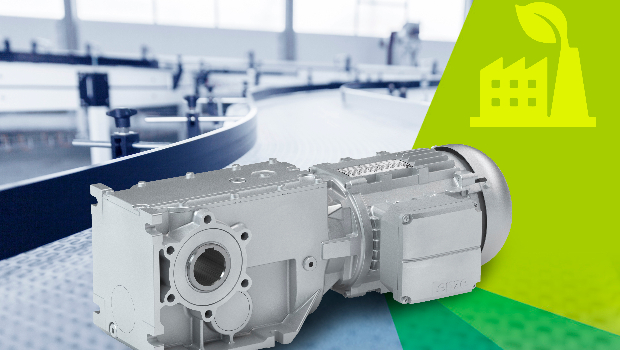 Lenze is focusing on a new generation of future-proof motors.