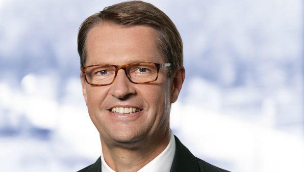 Christian Wendler, CEO at Lenze.