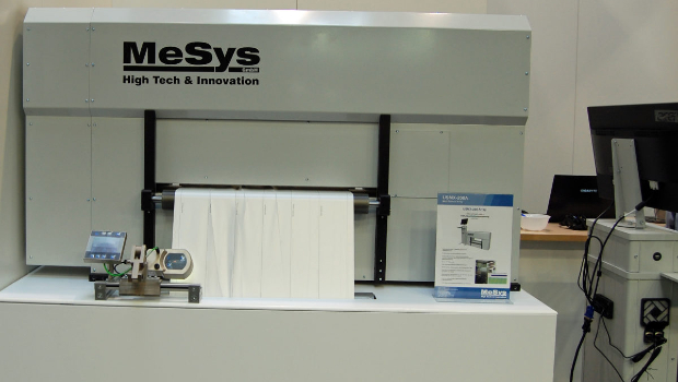 Even in Corona times MeSys is a sought-after supplier in the measurement technology sector.