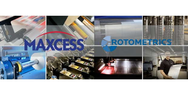 Maxcess and RotoMetrics will combine their competences through the merger.