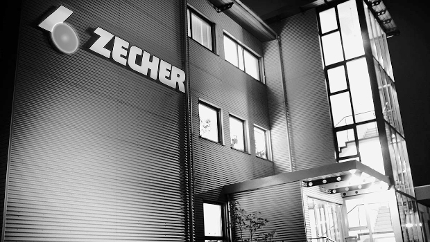 Zecher cancels its tradeshow appearances in the first half of 2021 due to the corona pandemic.