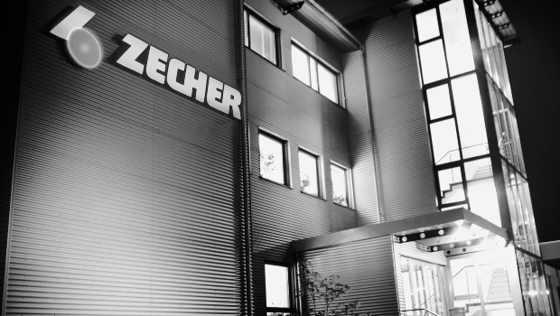 The anilox roller manufacturer Zecher is now also offering printing cylinders.