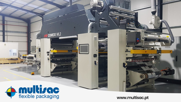 Multisac has purchased its seventh Comexi machine.